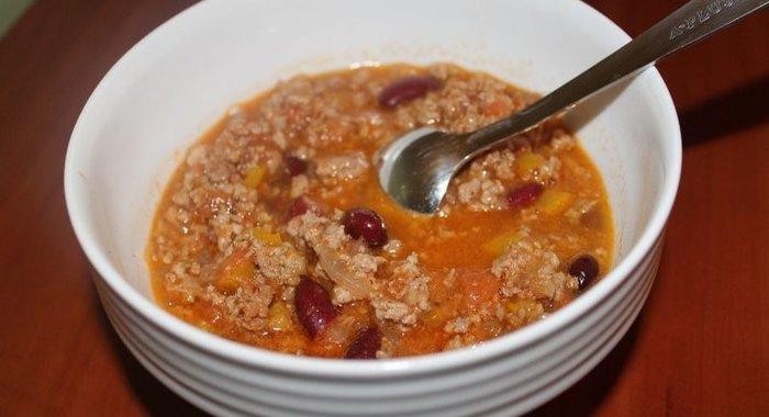 Рецепт мексиканской кухни пошагово 116