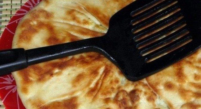 Приготовление хачапури с пошаговым