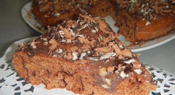 Вкусный и быстрый торт в мультиварке рецепт с фото
