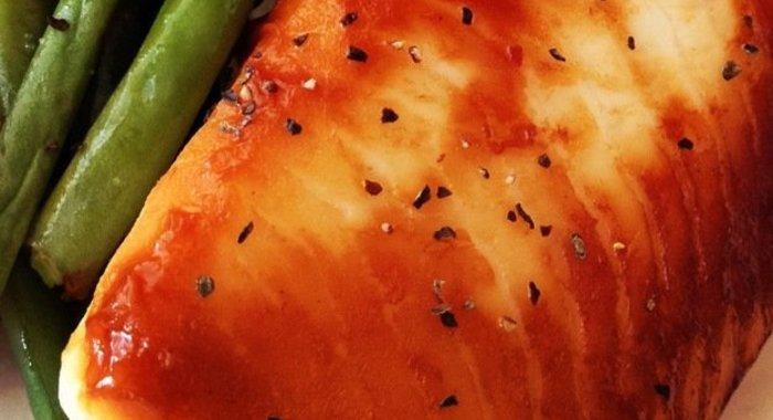 Пошаговый рецепт тилапии