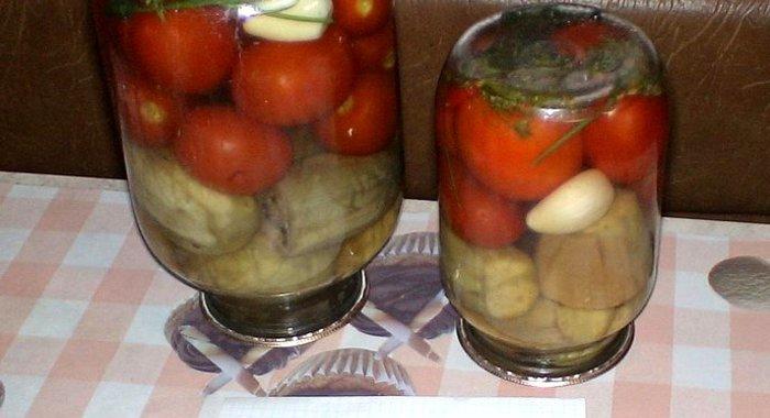 Фото рецепты пошаговые консервирования