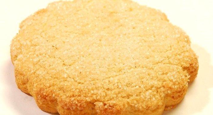 Коржики песочные рецепт с фото пошагово