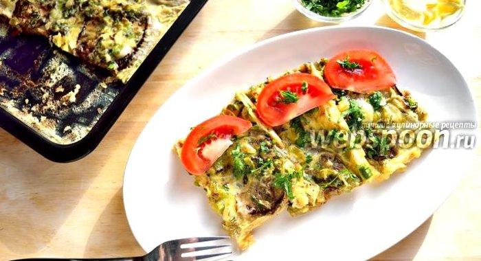 азербайджанская кухня рецепты с пошаговым фото
