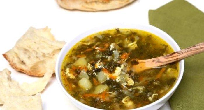 Что приготовить из щавеля кроме супаы с фото простые и вкусные