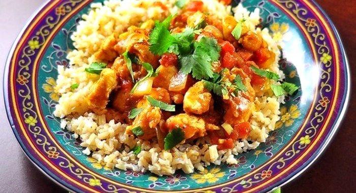 Индийские блюда рецепты в домашних условиях