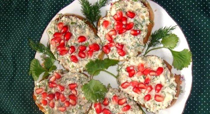 Новые рецепты праздничных салатов и закусок с