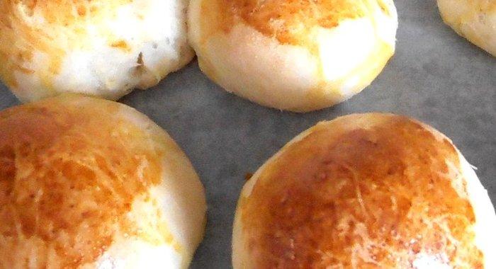 дрожжевые булочки на молоке рецепт с фото
