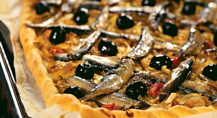 Рецепты французской кухни пошагово