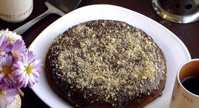 Мраморный кекс в мультиварке рецепт пошагово