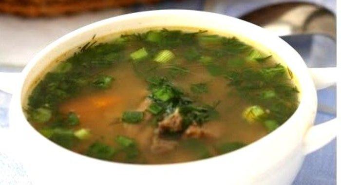 Суп с филе курицы рецепт пошагово 92