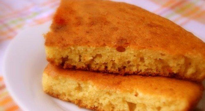 Быстрый пирог рецепт с фото