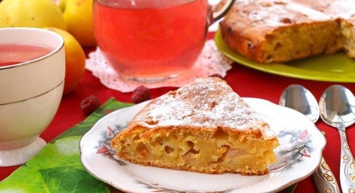 рецепт быстрого теста на пироги в духовке