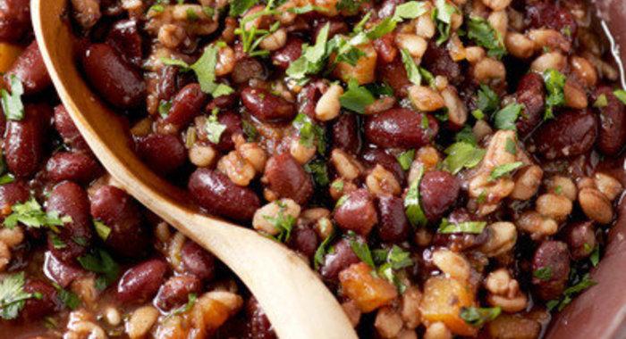 Лобио с мясом рецепт приготовления