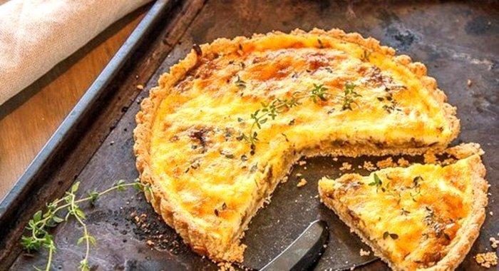 Пироги с курицей рецепт с пошагово в духовке
