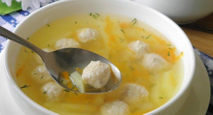 Фрикадельки сметане рецепт с фото