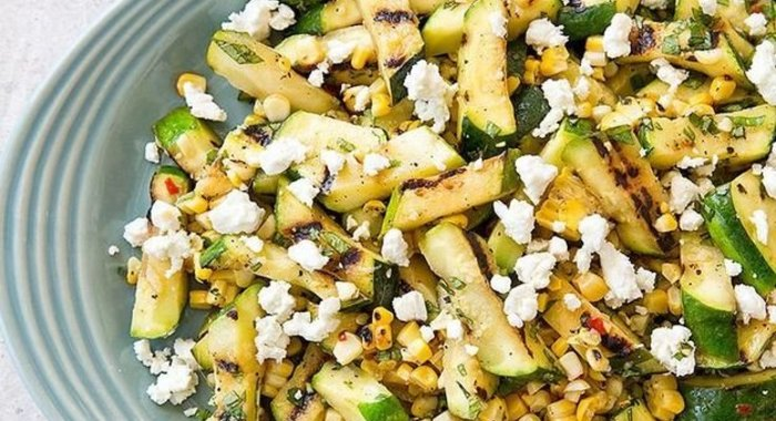 Вкусный салат с кукурузой рецепт