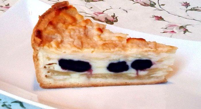 Домашние пироги простые рецепты с