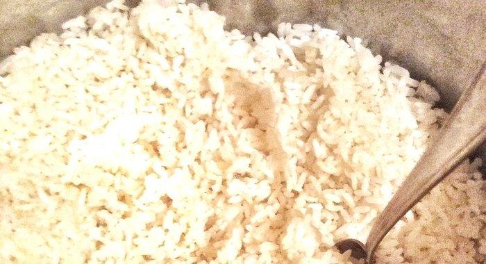 Рис рассыпчатый рецепт с пошагово в