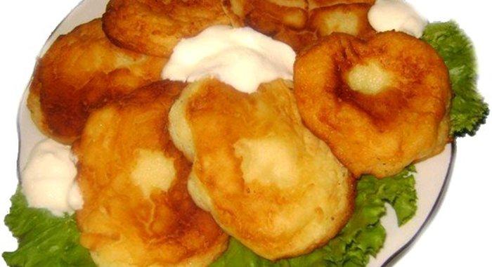 Сырники из творога рецепт пошагово воздушные