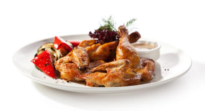 Крылышки в соусе барбекю рецепт с пошагово