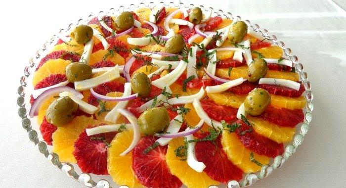 Блюда простые и вкусные на новый год