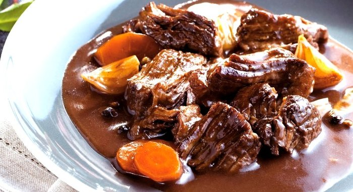 бифбургуньон рецепт с фото шторы тюль оренбурге