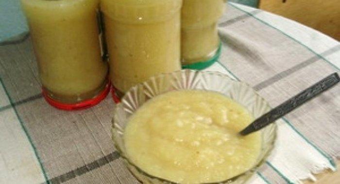 варенье из бананов на зиму рецепты с фото