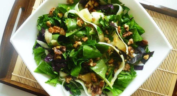Салат из щавеля рецепты с