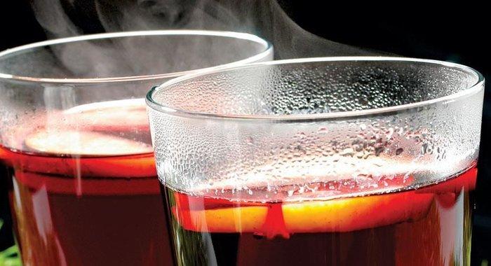 Глинтвейн пошаговый рецепт приготовления в домашних условиях