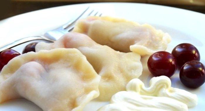 Заварное тесто рецепт пошагово с