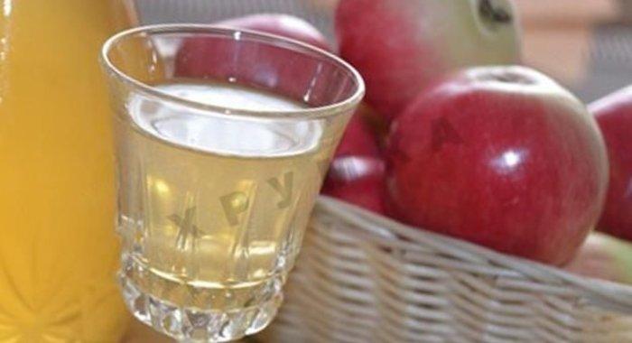 Наливка из яблок в домашних условиях простой
