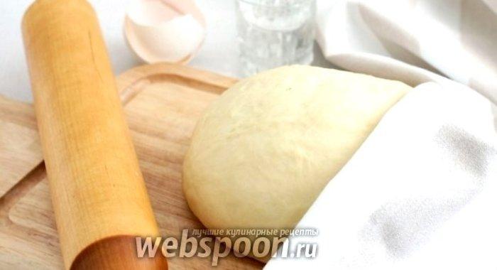 чебуреки рецепт теста водкой фото