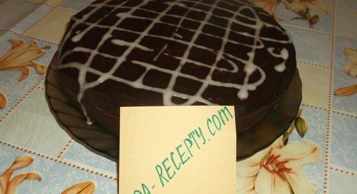 Легко и просто торты пошагово с фото