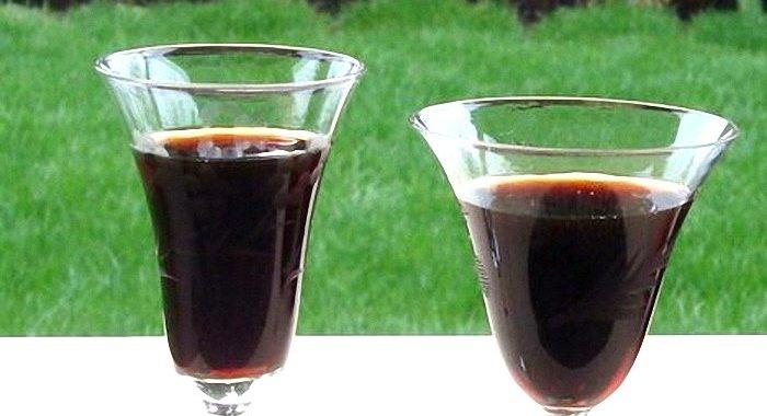 Рецепт закваски для вина