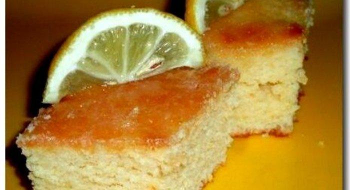 Как испечь лимонник в домашних условиях