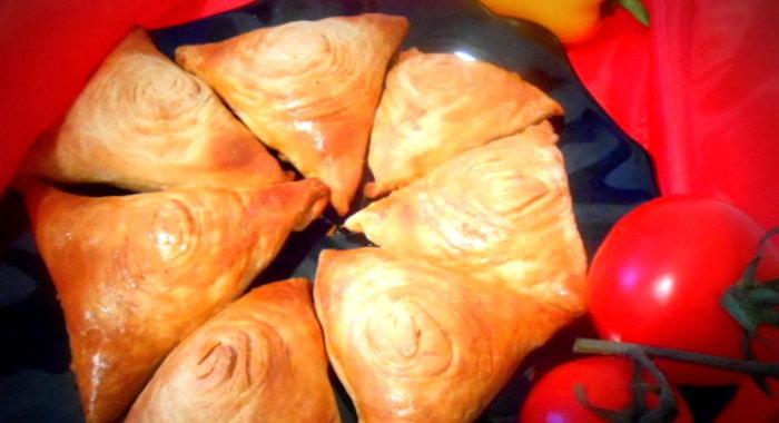 Узбекская кухня самса рецепт пошагово с