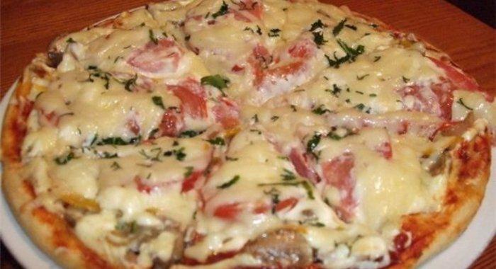 Как сделать пицц в мультиварке - Колеса в Томске