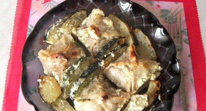 Манты с кабачками пошаговый рецепт с фото