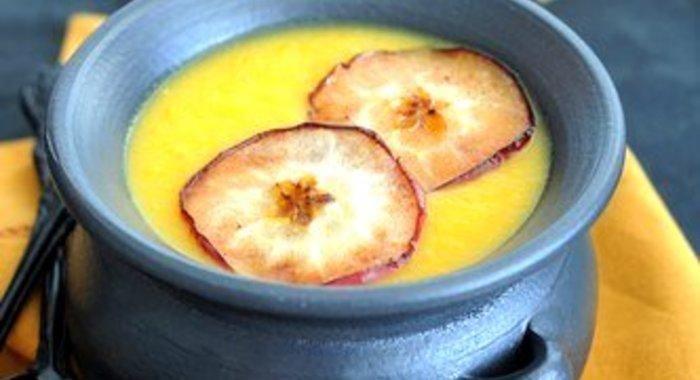 Рецепты крем супов с фото пошагово