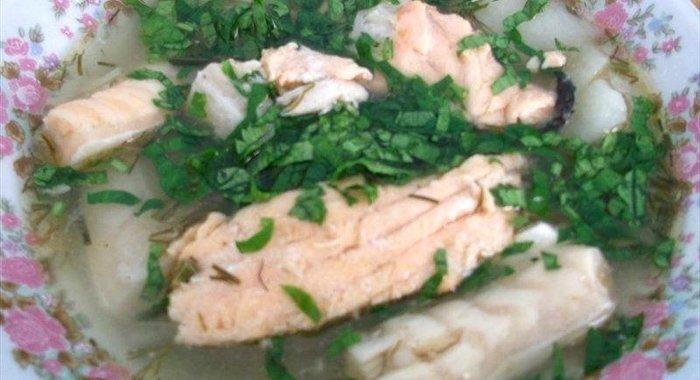 рыба рецепты с фото простые и вкусные