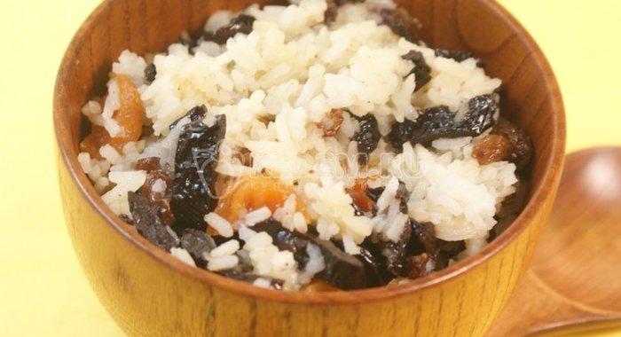 кутья с рисом рецепты фото