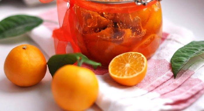 Варенье из апельсинов в мультиварке рецепт с фото