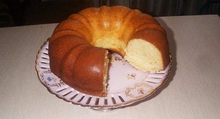 Кекс рецепт с фото пошагово в домашних условиях в силиконовых формочках