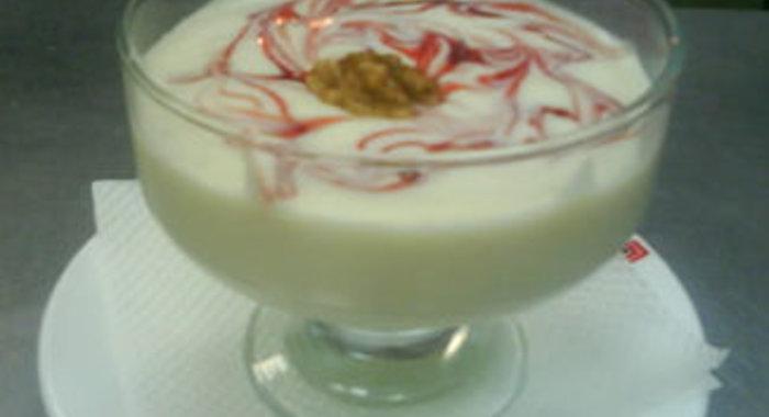 Банановое суфле рецепт с пошагово