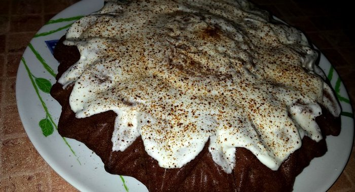 Кексы с ананасом рецепты фото