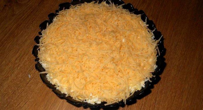 Подшуба салат рецепт с фото пошагово простой рецепт