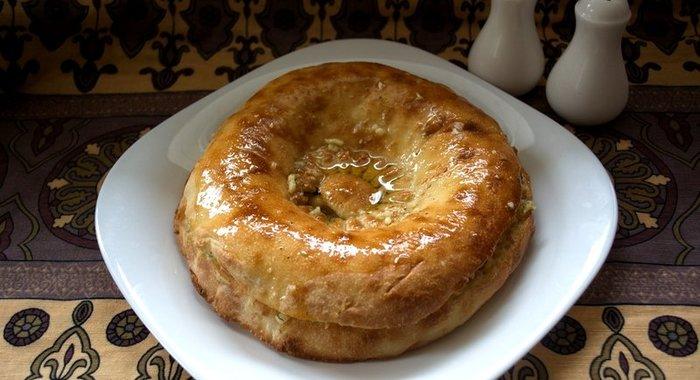 Ржаной хлеб своими руками в духовке без дрожжей