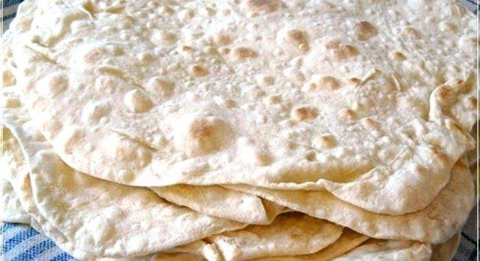 Рецепт домашнего лаваша на сковороде рецепты