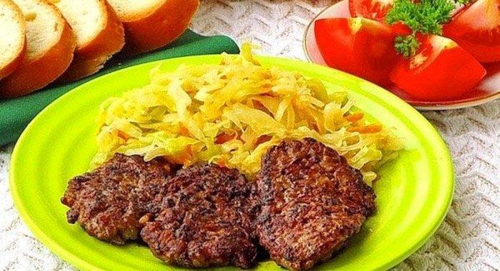 Салат из картофеля и шампиньонов рецепт