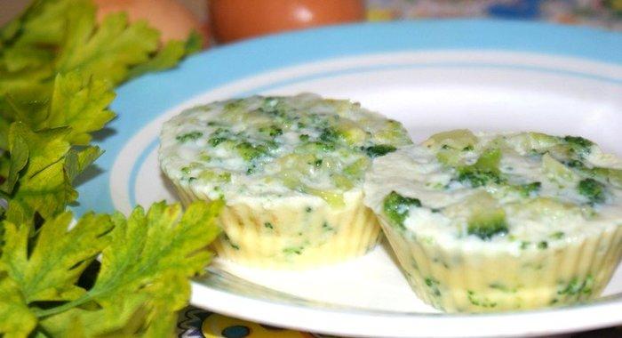 Блюда с брокколи рецепты пошагово в мультиварке